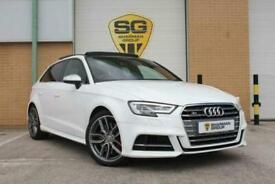 image for Audi S3 2.0 TFSI Sportback S Tronic quattro (s/s) 5dr