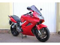 Honda VFR800 ( 2003 / 53 Reg ) - Beautiful Condition, with ONLY 26k mls .......!