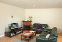 Large and Bright 1 bdr Basement Suite in Bridlewood SW