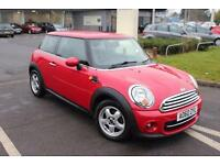 2011 MINI Hatch 1.6 Cooper D 3dr