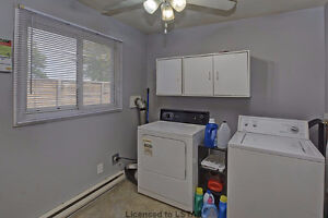 Attention Investors! Fully Leased student Rental London Ontario image 9