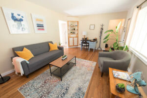 Beautiful 2 Bedroom in Mountview! $1000 Visa Gift Card incentive