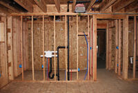 Best price plumbing service by licensed and professional plumber