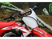 2018 HONDA CRF 450 MOTOCROSS BIKE, ELECTRIC START