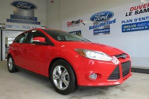 Ford FOCUS SE,H/BACK,MAGS 2013