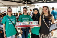 Call for Volunteers - The Word On The Street