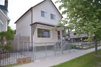 Room for rent close to u of Winnipeg n downtown