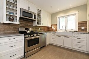 Beautiful short term rental in central Ottawa