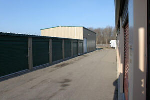 Storage Available - units, heated, outdoor units, parking Stratford Kitchener Area image 3