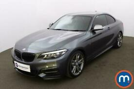 image for 2018 BMW 2 Series M240i 2dr [Nav] Step Auto Coupe Petrol Automatic