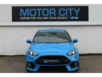 2017 Ford Focus RS Hatchback Petrol Manual