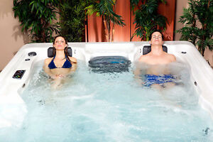 Bimini Luxury Exercise Spa | On Sale Now | Factory Hot Tubs Sale