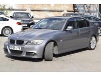 2010 BMW 3 Series 2.0 320d M Sport Business Edition 4dr