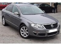 VolksWagen Passat 2005 for quick Sale. 12 months MOT. £ 2499. For details, call on 07883250330