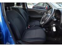 2012 Nissan Micra 1.2 12v Acenta CVT 5dr