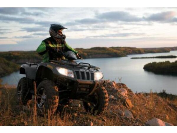 Used 2010 Arctic Cat other