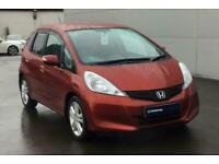 2014 Honda Jazz Es + I-Vtec Hatchback Petrol Manual