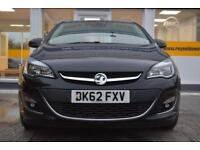 BAD CREDIT CAR FINANCE AVAILABLE 2012 62 Vauxhall Astra 2.0CDTi