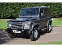 Land Rover 90 Defender Xs