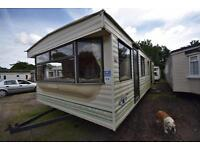 2001 Carnaby Chardonnay 31x12 3 beds | Static Caravans | ON or OFF SITE!