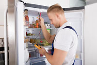 PROFESSIONAL APPLIANCE REPAIR AND INSTALLATION ONE STEP AWAY