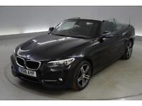 BMW 2 Series 218d [150] Sport 2dr [Nav]
