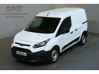 FORD TRANSIT CONNECT 1.6 220 74 BHP L1 H1 SWB LOW ROOF A/C