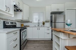 COMPLETELY RENOVATED COZY RANCHER! $289,900