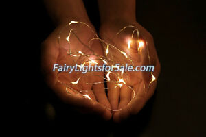 LED fairy string light for costume Hallowe'en Rave EDM dance Kitchener / Waterloo Kitchener Area image 8