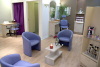 Esthetician PART TIME - FULL TIME (training included)