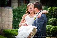Wedding Photography $399 ✓