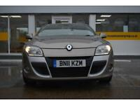 2011 11 Renault Megane 1.5dCi GOOD AND BAD CREDIT CAR FINANCE AVAILABLE