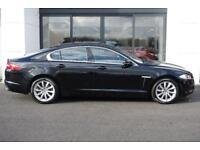 2013 Jaguar XF 3.0 TD V6 Premium Luxury 4dr (start/stop)