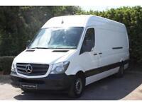 Mercedes-Benz Sprinter 2.1TD 313CDI LWB
