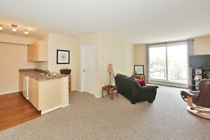 2 bedroom with in suite laundry