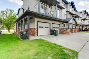 ****2 BEDROOM TOWNHOUSE in SUMMERWOOD, BUILT 2007. 1069 SQ. FT**