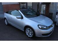 VW Golf SE TDI BLUEMOTION TECHNOLOGY-£30 ROAD TAX