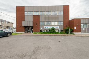5 Unit Retail/Office Space FOR SALE in Rockland