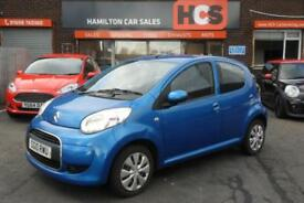 Citroen C1 1.0i VTR+ - 1 Yr MOT, Warranty & AA Cover - Great First Car