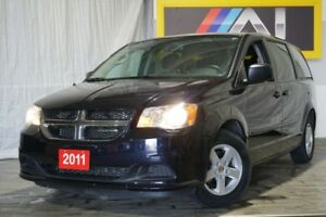 2011 Dodge Grand Caravan Express,Low KMs,Navi,Cam,DVD,Bluetooth,