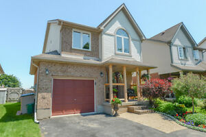 **SOLD**80 Colbourne Cres, Orangeville Real Estate MLS LIsting