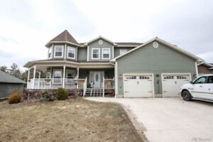 31 Ritchie Place - Oromocto, N.B.