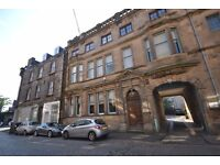 Excellent one double bedroom property in Edinburgh's Shore area.