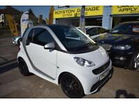 2012 62 SMART FORTWO 1.0 PURE GOOD AND BAD CREDIT CAR FINANCE AVAILABLE