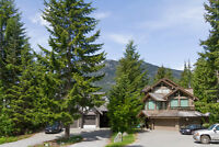 6464 St. Andrews - Building Lot - Whistler