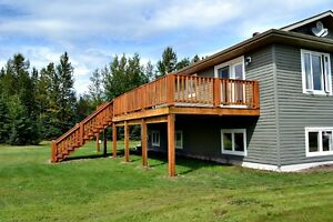 Recently Built Bi -Level for sale Drayton Valley Area Strathcona County Edmonton Area image 2