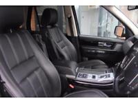 Land Rover Range Rover Sport TDV6 HSE-SAT NAV-REAR CAMERA