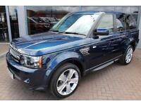 Land Rover Range Rover Sport SDV6 HSE LUXURY. FINANCE SPECIALISTS