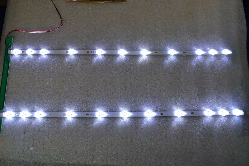 TV LED Backlight Strip Vestel VES315WNDL-01, VES315WNDA-01