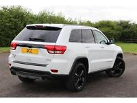 Jeep Grand Cherokee V6 CRD S-LIMITED